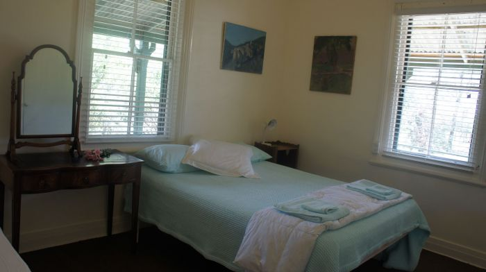 Rosnay Farmstay - Byron Bay Accommodations