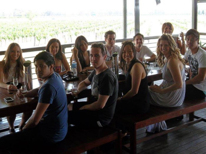 Hunter Valley Wine Tour 4 U - Byron Bay Accommodations