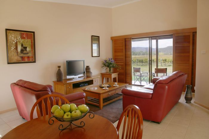 Nightingale Wines Luxury Villas - Byron Bay Accommodations