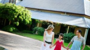 Lanyon Homestead - Byron Bay Accommodation