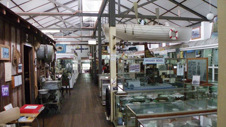 Bowraville Folk Museum - Byron Bay Accommodations