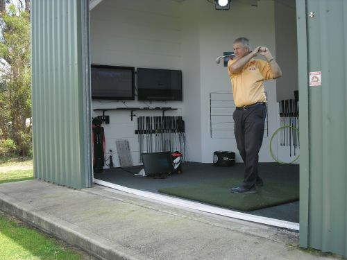 Kurri Golf Shop - Byron Bay Accommodations