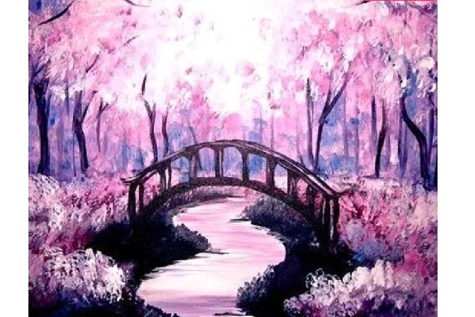 Pink Forest - Boardwalk Bar 4.00-6.00pm