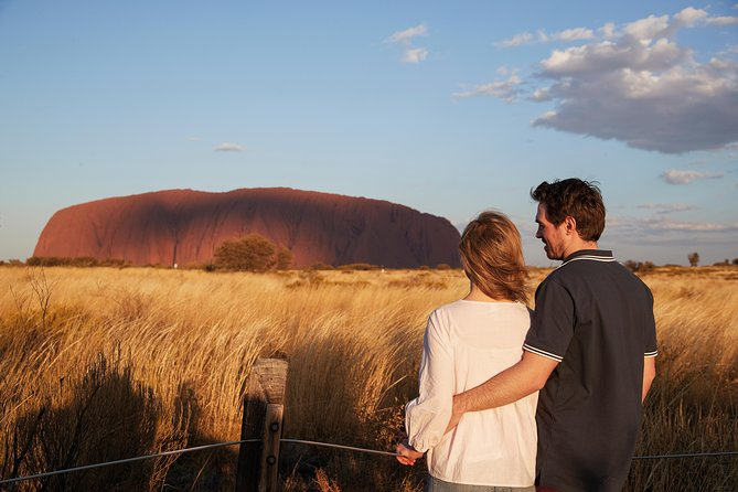 Uluru Ayers Rock Outback Barbecue Dinner and Star Tour - Byron Bay Accommodations