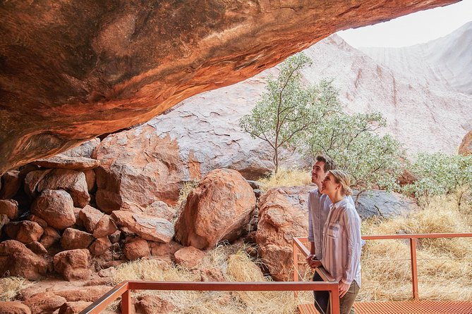 Uluru Base and Sunset Half-Day Trip with Optional Outback BBQ Dinner - Byron Bay Accommodations