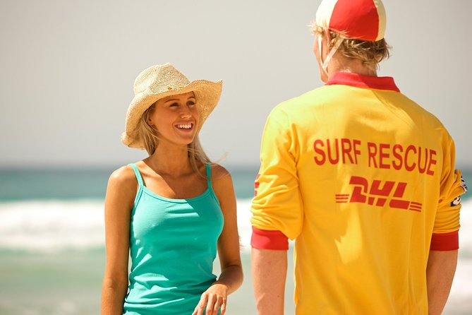 Bondi Like a Local Half-Day Sightseeing Tour Including Surf Lesson - Byron Bay Accommodations
