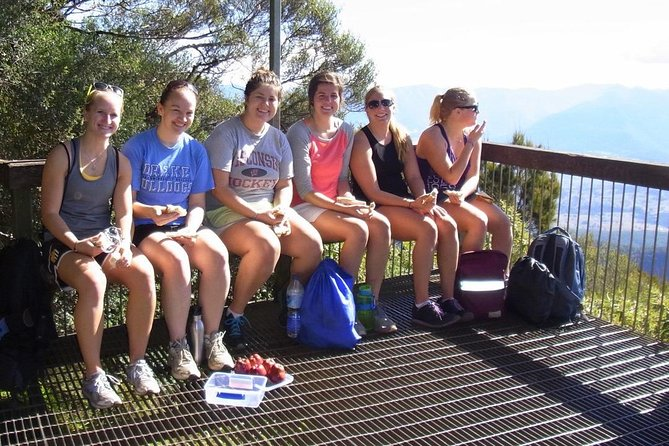 Mount Warning Day Trip from Byron Bay Including BBQ Lunch - Byron Bay Accommodations