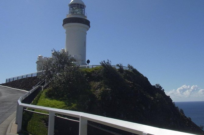 Byron Bay Lighthouse and Hinterland Tour - Byron Bay Accommodations