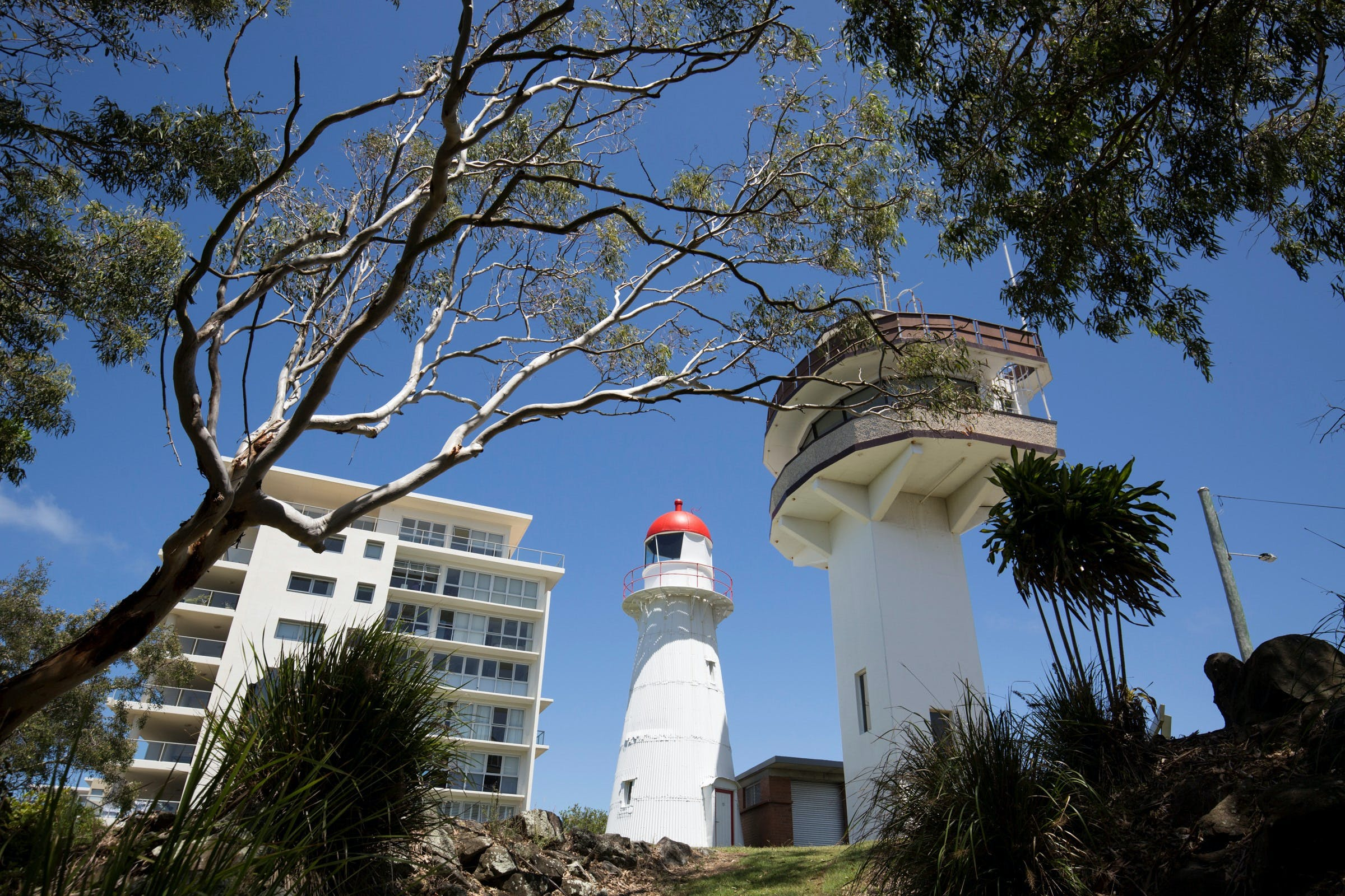 Friends of the Caloundra Lighthouses - Byron Bay Accommodations