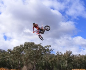 Goanna Tracks Motocross and Enduro Complex - Byron Bay Accommodations