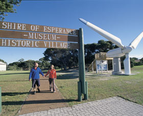 Esperance Municipal Museum - Byron Bay Accommodations