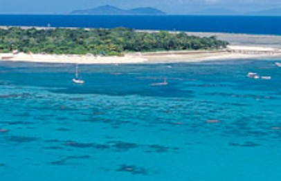 Cairns Seaplanes - Byron Bay Accommodations