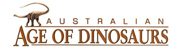 Australian Age of Dinosaurs - Byron Bay Accommodations