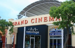 Grand Cinemas - Bunbury - Byron Bay Accommodations