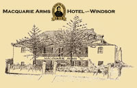 Macquarie Arms Hotel - Byron Bay Accommodations