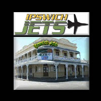 Ipswich Jets - Byron Bay Accommodation
