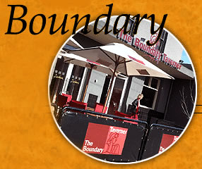 Boundary Hotel - Byron Bay Accommodations