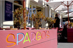 Spargos - Byron Bay Accommodations