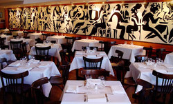 Bistro Moncur - Byron Bay Accommodations