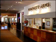 Morphett Arms Hotel - Byron Bay Accommodations
