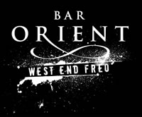 Bar Orient - Byron Bay Accommodations