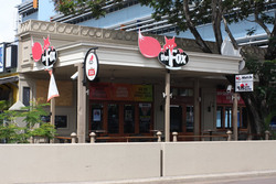 The Fox Ale House - Byron Bay Accommodations
