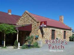 Pratty's Patch - Byron Bay Accommodations