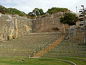 Quarry Ampitheatre - Byron Bay Accommodations