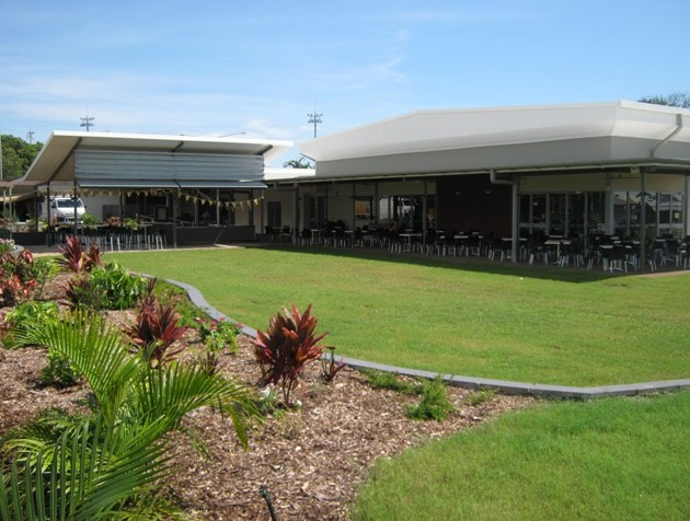 Tracy Village Social and Sports Club - Byron Bay Accommodations