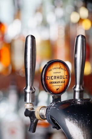 Zierholz Premium Brewery - Byron Bay Accommodations