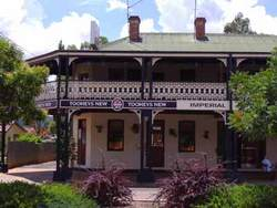 Imperial Hotel Bingara - Byron Bay Accommodations