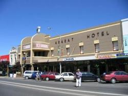 Ararat Hotel - Byron Bay Accommodations