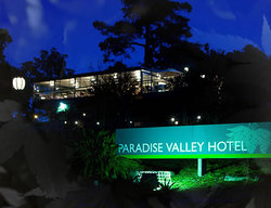 The Paradise Hotel - Byron Bay Accommodations