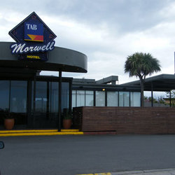 Morwell Hotel - Byron Bay Accommodations