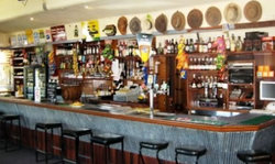 American Hotel Creswick - Byron Bay Accommodations