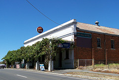 Red Hill Hotel - Byron Bay Accommodations