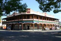 The Great Northern Hotel - Grafton - Byron Bay Accommodations
