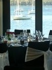 Matilda Bay Restaurant  Bar - Byron Bay Accommodations