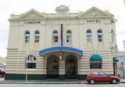 The London Hotel - Byron Bay Accommodations