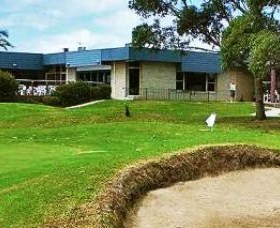 Vincentia Golf Club - Byron Bay Accommodations