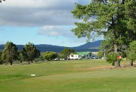 Colebrook Golf Club - Byron Bay Accommodations