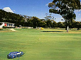 Bicheno Golf Club Incorporated - Byron Bay Accommodations