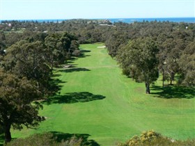 Victor Harbor Golf Club - Byron Bay Accommodations
