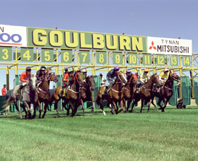 Goulburn and District Racing Club
