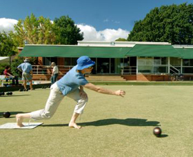 Canberra City Bowling Club - Byron Bay Accommodations