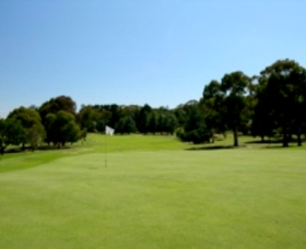 Wentworth Golf Club - Byron Bay Accommodations