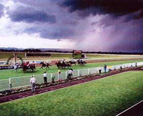 Hawkesbury Race Club - Byron Bay Accommodations
