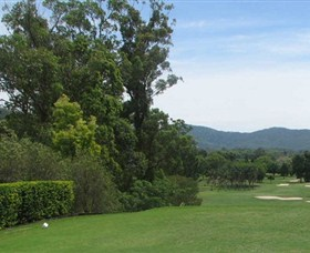 Murwillumbah Golf Club - Byron Bay Accommodations