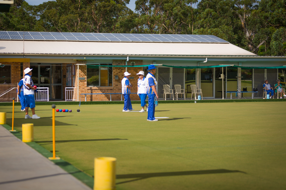 Lake Conjola Bowling Club - Byron Bay Accommodations