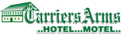 Carriers Arms Hotel Motel - Byron Bay Accommodations